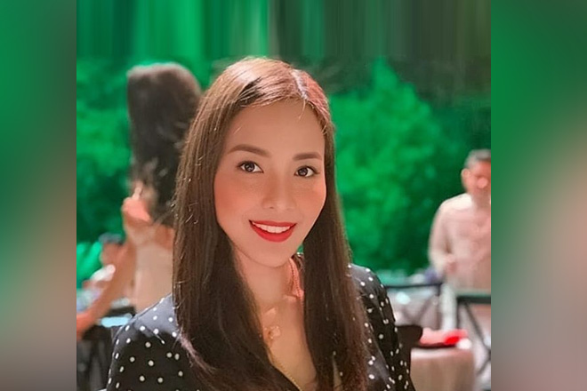 Jana Victoria, nagbabalik sa showbiz para sa teleseryeng Love Thy Woman Image Thumbnail