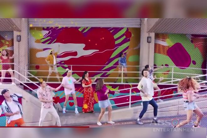 TV Patrol: ABS-CBN Summer Station ID opisyal nang inilunsad Image Thumbnail