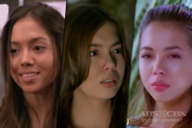 10 of Julia Montes' Best Dramatic Scenes in Star Cinema movies