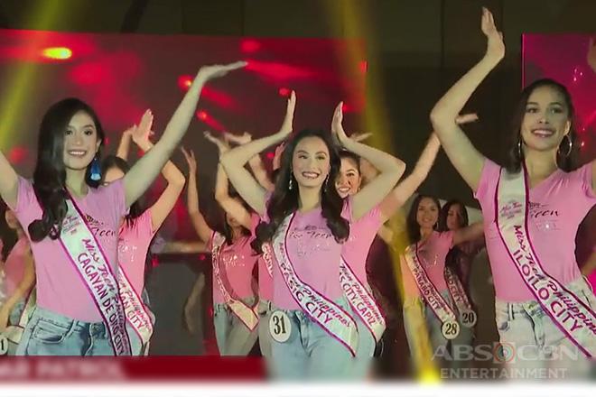 Pageant para sa mga teen pinays, inilunsad