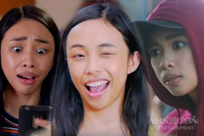Laugh Out Loud with Maymay Entrata