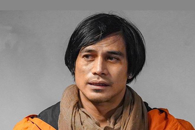 Look ni Piolo Pascual para sa pelikulang Ang Hupa, ipinasilip