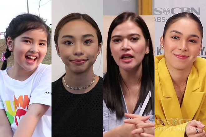 Special messages of our favorite Kapamilya stars to all the Momshies around the world!