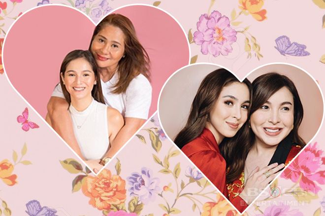 Kapamilya artists share interesting, endearing facts about their moms