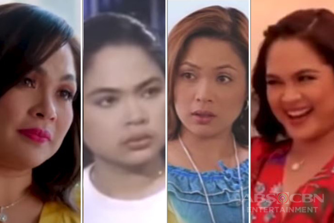 Top 5 Iconic Roles of Judy Ann Santos in Star Cinema movies