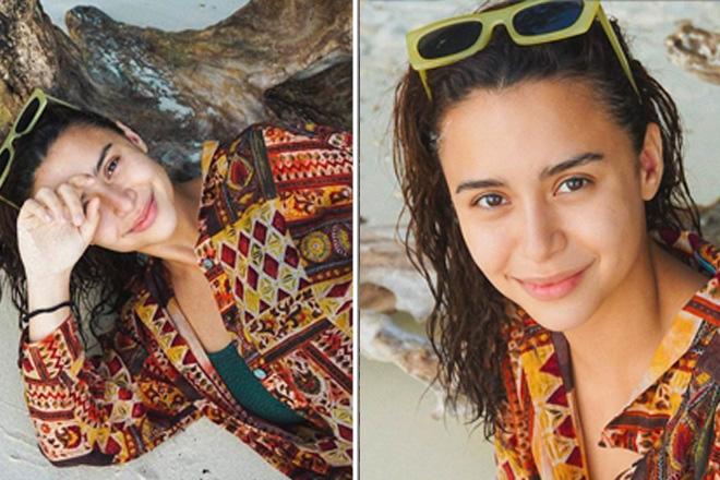 Yassi Pressman, nagpost ng litratong walang makeup