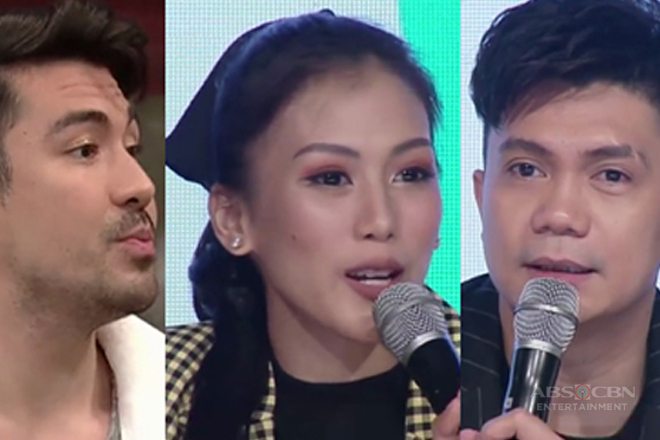Luis Manzano, Vhong Navarro at Alex Gonzaga, bagong cast ng 'Home sweetie Home Extra Sweet'