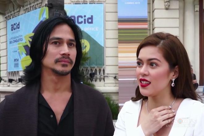 TV Patrol: Husay ng mga Pinoy bumandera sa Cannes Film Festival