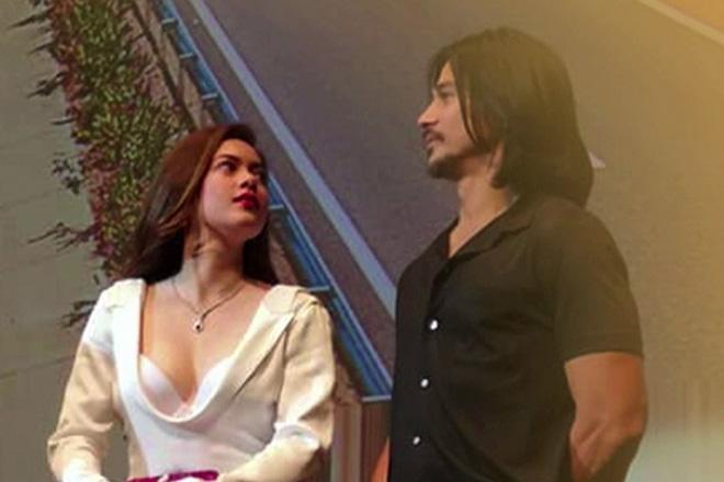 Piolo Pascual at Shaina Magdayao, dumalo sa 'Directors' Fortnight' Film Festival bilang   kinatawan ng pelikula ni Lav Diaz