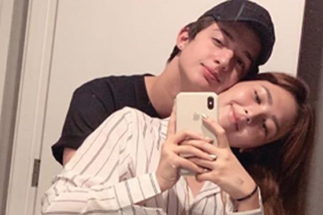 Sofia Andres, nagpost ng litrato kasama ang rumored bf na si Daniel Miranda