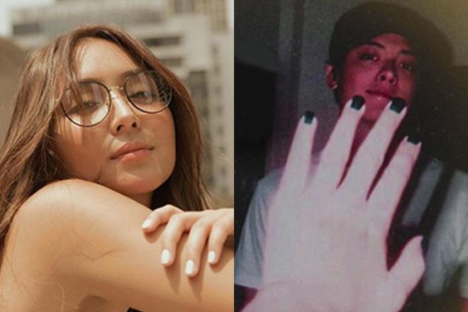 Kathryn Bernardo, may nakakakilig na mensahe kay Daniel Padilla para sa kanilang 7th Anniversary